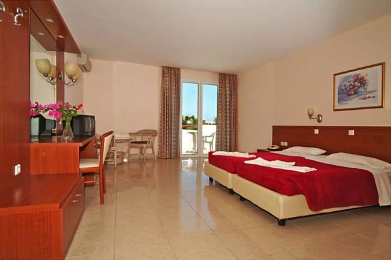 Hotel Apollon - Kos stad - Kos
